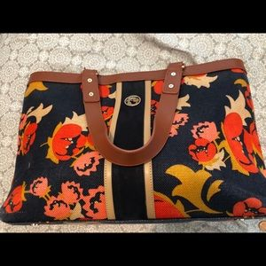 Large Spartina Tote